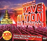 Various: Rave Nation 2008 (Audio CD)