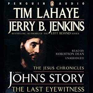 John's Story Audiobook