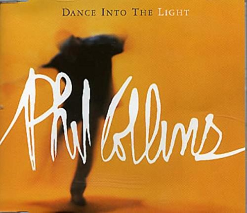 Dance Into The Light + 2 - Autographed Autographed Light