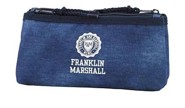 Senfort 162FMB6182 Franklin & Marshall Estuches, 21 cm, Multicolor: Amazon.es: Equipaje