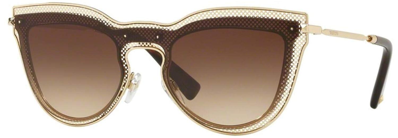 Sunglasses Valentino VA 2018 300313 PALE GOLD
