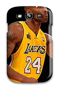 Best los angeles lakers nba basketball (68) NBA Sports & Colleges colorful Samsung Galaxy S3 cases 6902967K564308993