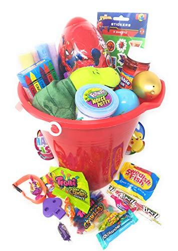 NS Kids Boy Gift Set for Happy Easter