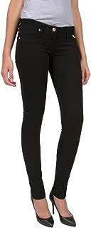 product image for Robin's Jean Women's Stretch Poplin Skinny Leg