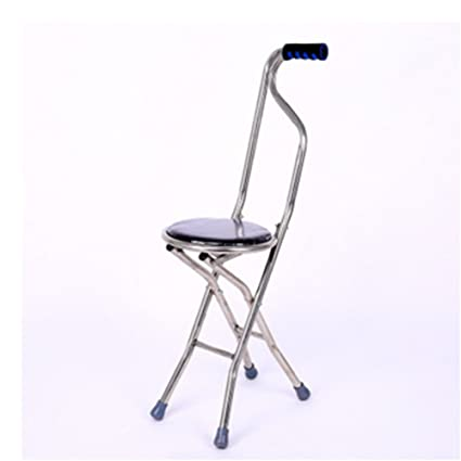 Delicieux OSMu0026LX Walking Cane With Chair Function Walking Aids Seat Sticks Walking Cane  Seat/Stick Chair
