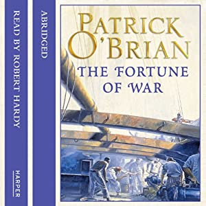 The Fortune of War Audiobook