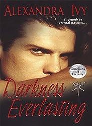 Darkness Everlasting (Guardians of Eternity Book 3)