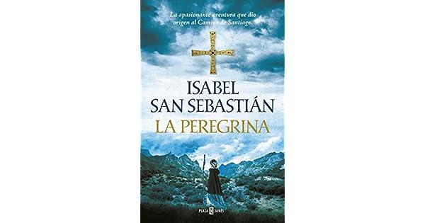 Amazon.com: La peregrina (Spanish Edition) eBook: Isabel San ...