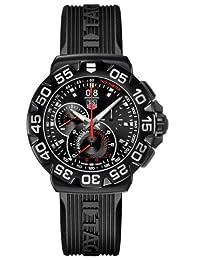 Tag Heuer Formula 1 Mens Quartz Watch CAH1012.FT6026