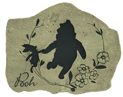 Design International Group LDG88664 Pooh Stepping Stone