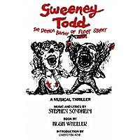 Sweeney Todd (Libretto)