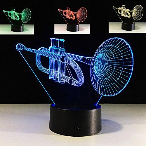Abs Horn - 6
