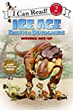 Ice Age: Dawn of the Dinosaurs: Momma Mix-Up (I Can Read Level 2)