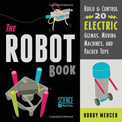 The Robot Book!