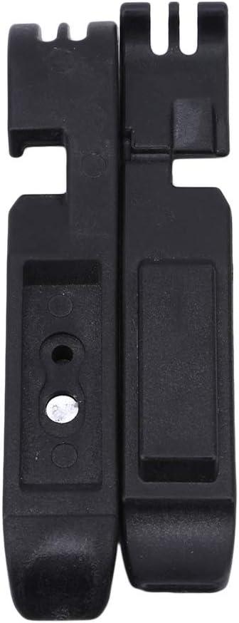 L/_shop V/élo Pneus Leviers Cha/îne Multifonctions Portable Accessoires Pince /À V/élo