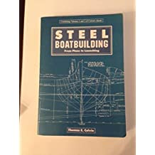 Steel Boat Building: From Plans to Launching