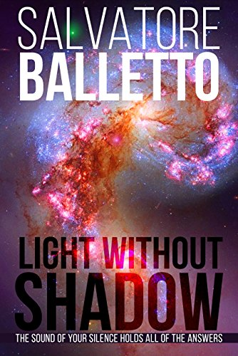 Light Without Shadow by Salvatore Balletto ebook deal