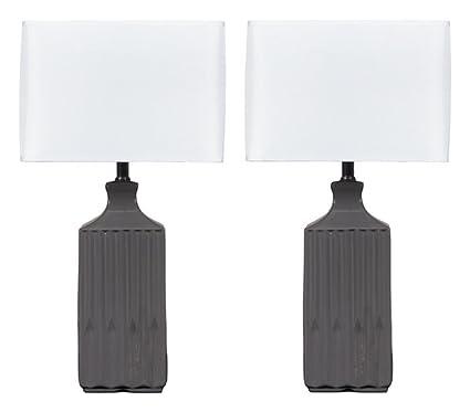 williams products tea lamp marlowe ceramic sonoma table stain c