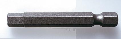 """KS Tools 1//4/"""" CLASSIC Bit Innensechskant 5,5mm 50mm"""