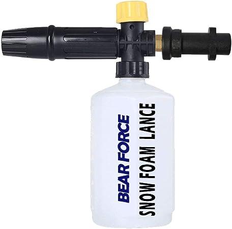 Karcher Adjustable Car Valet Snow Foam Lance Bottle Nozzle 0.6L    26431470