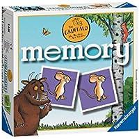 Ravensburger The Gruffalo Mini Memory Game