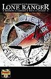 The Lone Ranger Vol. 1 #1 (The Lone Ranger Vol. 1 (2006-2011))