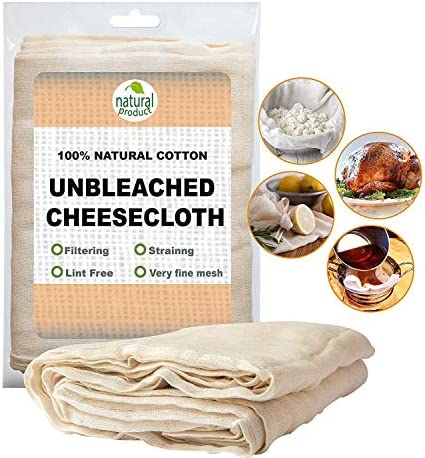 Ultra Fine Cotton Cheesecloth Decorations product image