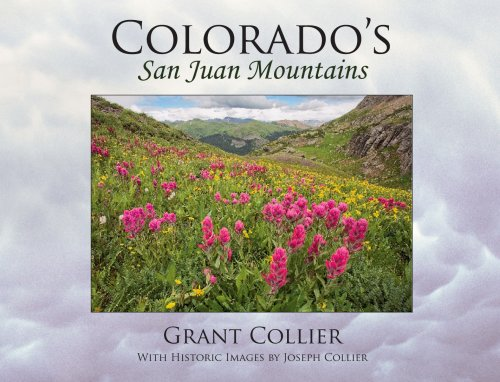 - Colorado's San Juan Mountains