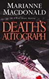 Death's Autograph (A Dido Hoare Mystery)