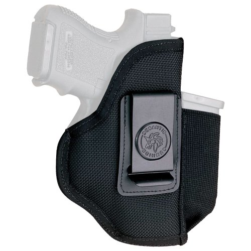 Desantis Pro Stealth Holster For Glock 26/27 Black