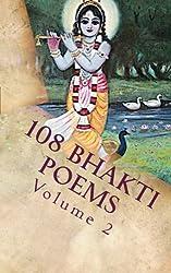 108 Bhakti Poems Volume 2