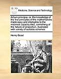 Artium Principi, Henry Boad, 1170990355