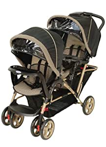 graco duoglider lx stroller in fortune discontinued by manufacturer standard. Black Bedroom Furniture Sets. Home Design Ideas