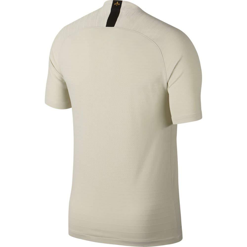 4252dd3ed Nike 2018-2019 PSG Authentic Vapor Match Away Football Soccer T-Shirt:  Amazon.co.uk: Sports & Outdoors