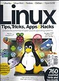 Linux Tips,Tricks,Apps & Hacks Volume # 1 (2013)