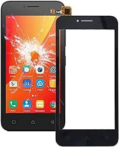 YANCAI Repuestos para Smartphone Panel táctil Lenovo A Plus / A1010A20 de (Negro) Flex Cable (Color : Black): Amazon.es: Electrónica