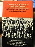Nicaragua in Revolution : The Poets Speak, , 0930656091