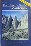 The Hiker's Guide to California, Ron Adkison, 1560440600