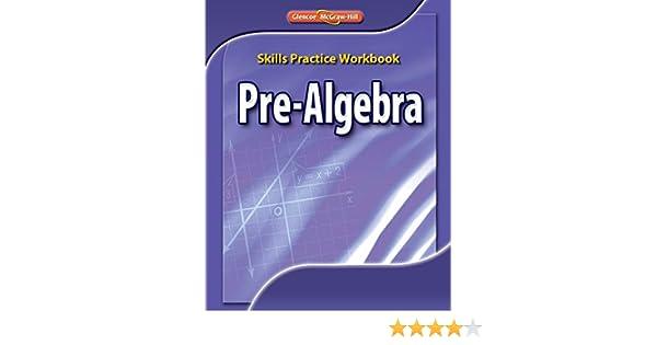 Free Worksheets education com free worksheets : Pre-Algebra, Skills Practice Workbook, 97 worksheets (MERRILL PRE ...