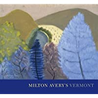 Milton Avery's Vermont