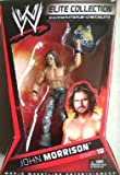 WWE Collector Elite John Morrison Figure - Series #10