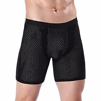 Pengy Trunks Sexy Underwear Men's Boxer Briefs Shorts Bulge Pouch Underpants Dew JJ Sexy Panties Boxer