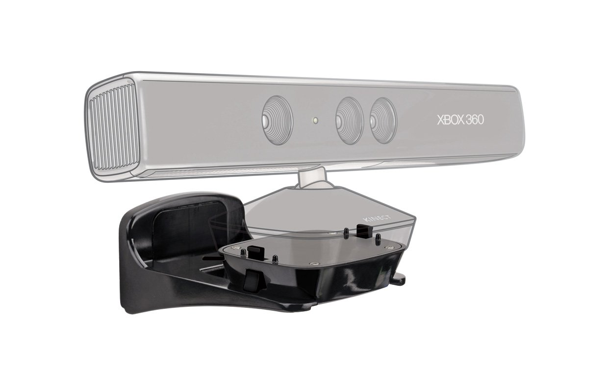 Xbox 360 Kinect Wall Mount by PDP