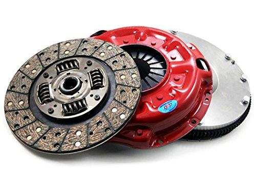Southbend 1944-5OR Clutch Replacement (87-94 Ford 7.3 DI ...