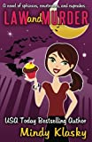 Law and Murder (Fright Court) (Volume 2)