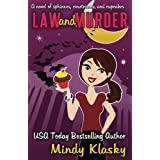 Law and Murder (Washington Vampires (Magical Washington) series) (Volume 2)