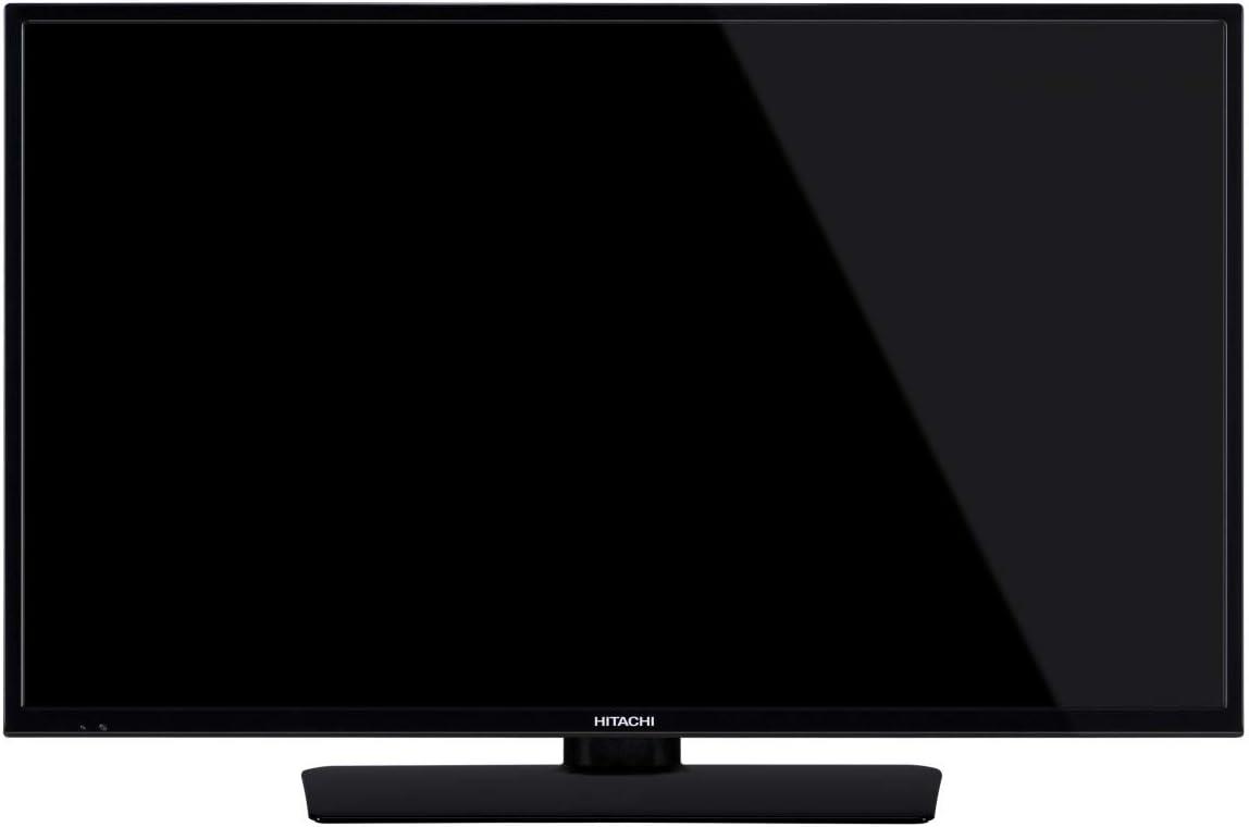Led TV hitachi 39 39hb4t62 Full HD / Smart TV / WiFi / hdmi x 3 / USB...: Amazon.es: Electrónica