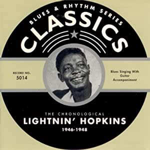 Lightnin' Hopkins: 1946-1948
