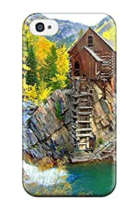 Austin B. Jacobsen's Shop 7001623K88411085 Hot Tpye Waterfall Case Cover For Iphone 4/4s