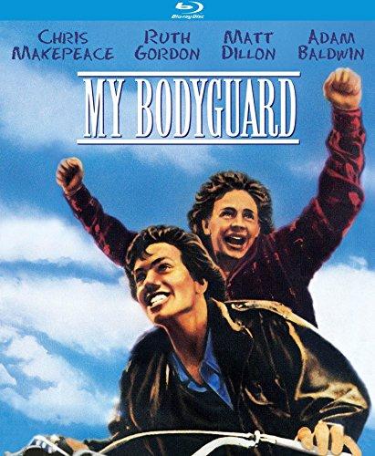 My Bodyguard (1980) [Blu-ray]
